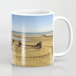 Nuffield 60 Tractor Coffee Mug
