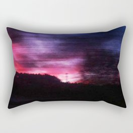 To Wish Impossible Things Rectangular Pillow