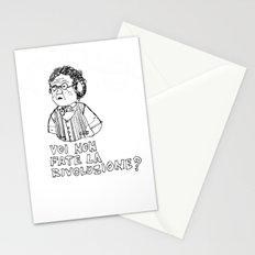 RIVOLUZIONE Stationery Cards