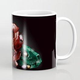 Crystal Creatures Coffee Mug