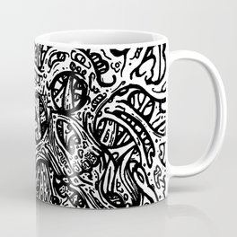 Webs // DRT ARTS (BIG) Coffee Mug