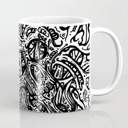Webs Coffee Mug