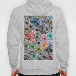 Circles Hoody