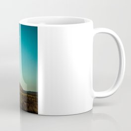 MOON OVER SOCORRO Coffee Mug