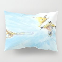 Talons Pillow Sham