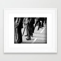 legs Framed Art Prints featuring Legs by Judith Kimber Photography