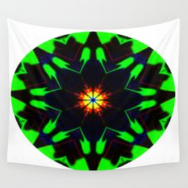 The Phenomena Wall Tapestry