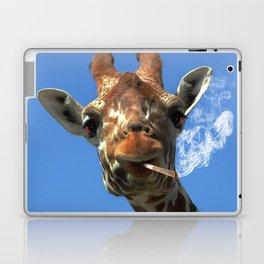 giraffe 4 Laptop & iPad Skin