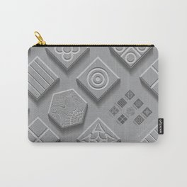 Panots, Barcelona Carry-All Pouch