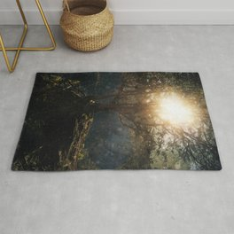 a special kind of night Rug