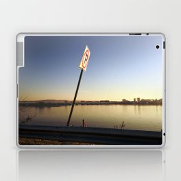 Pollution Permitted Laptop & iPad Skin
