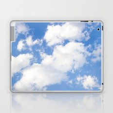 Clouds (Nothing Was The Same) Laptop & iPad Skin