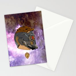 LEGENDARY STAR-LORD Stationery Cards