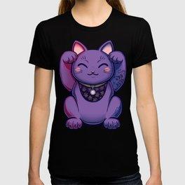Maneki Neko Phie T-shirt