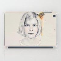 aurora iPad Cases featuring Aurora by André Luiz Barbosa