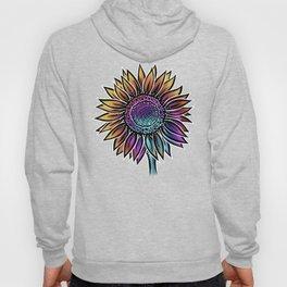 Sunflower- Catalyst Gardens Hoody
