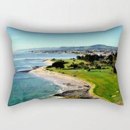 Fossli's Bluff - Tasmania Rectangular Pillow