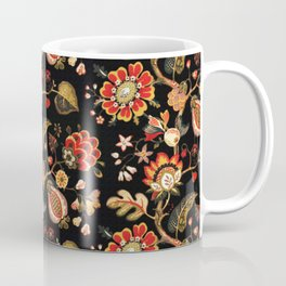 New Girl Inspired Duvet Coffee Mug