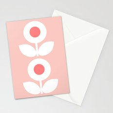 MCM Bloomin' In The Pink Stationery Cards