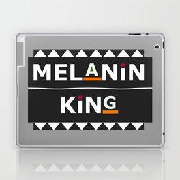 Melanin King Laptop & iPad Skin