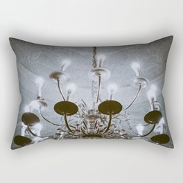 Chandelier Rectangular Pillow