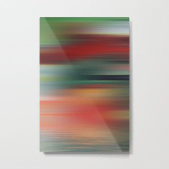 Colorful II Metal Print