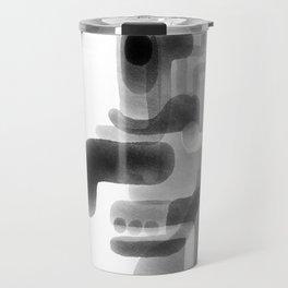 Mr. Robot Toe Travel Mug