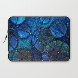 Looking Up (at night) Laptop Sleeve