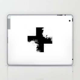 Across the shadow Laptop & iPad Skin
