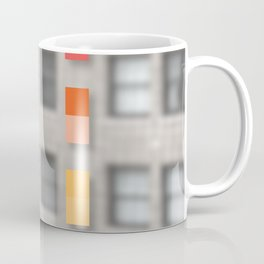 new america office one Coffee Mug