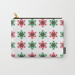 pretty christmas Carry-All Pouch