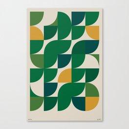 Lemon - Summer Canvas Print