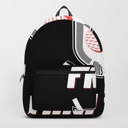 Free Mini Golf Backpack