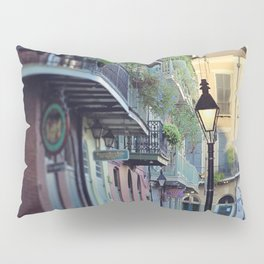 New Orleans - Dawns Early Light Pillow Sham