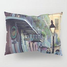New Orleans - Dawns Early Light Pillow Sham