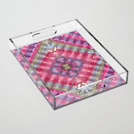 Diamond a Dozen Acrylic Tray