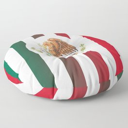 Mexicano Stripes Floor Pillow