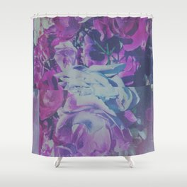 Get me Inspired Shower Curtain