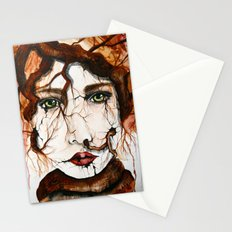 Revange Stationery Cards