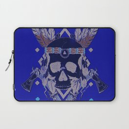 DEAD INJUN Laptop Sleeve