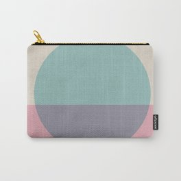 Mid Century Modern 10 Carry-All Pouch