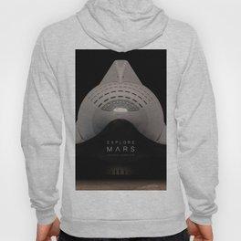 Explore Mars Hoody