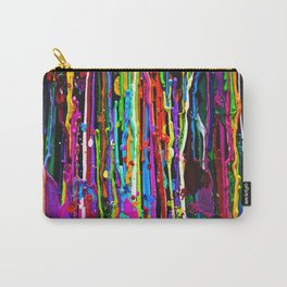 Colorfall Carry-All Pouch