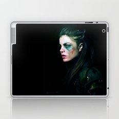 Octavia Blake - The 100 Laptop & iPad Skin