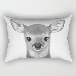 Little fawn Rectangular Pillow