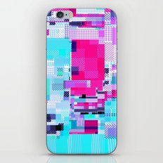 Mapping iPhone & iPod Skin