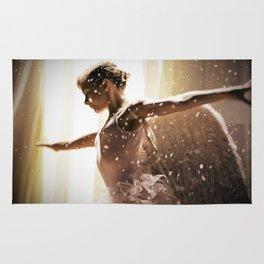 Angel Ballerina Rug
