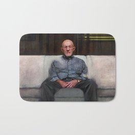 You Wanted Me To Talk - Better Call Saul Bath Mat