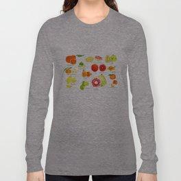 Citrus Long Sleeve T-shirt