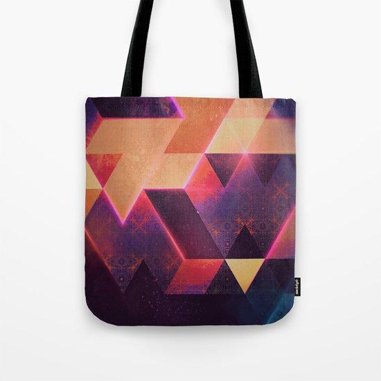wyll fyll Tote Bag